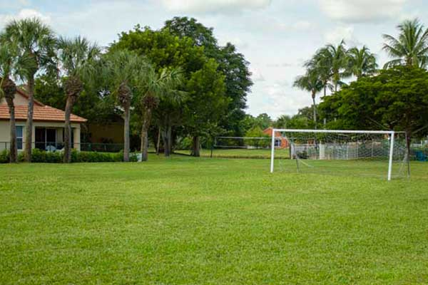 Casa Rio Soccer Field